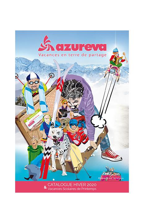 catalogue hiver printemps 2020 azureva
