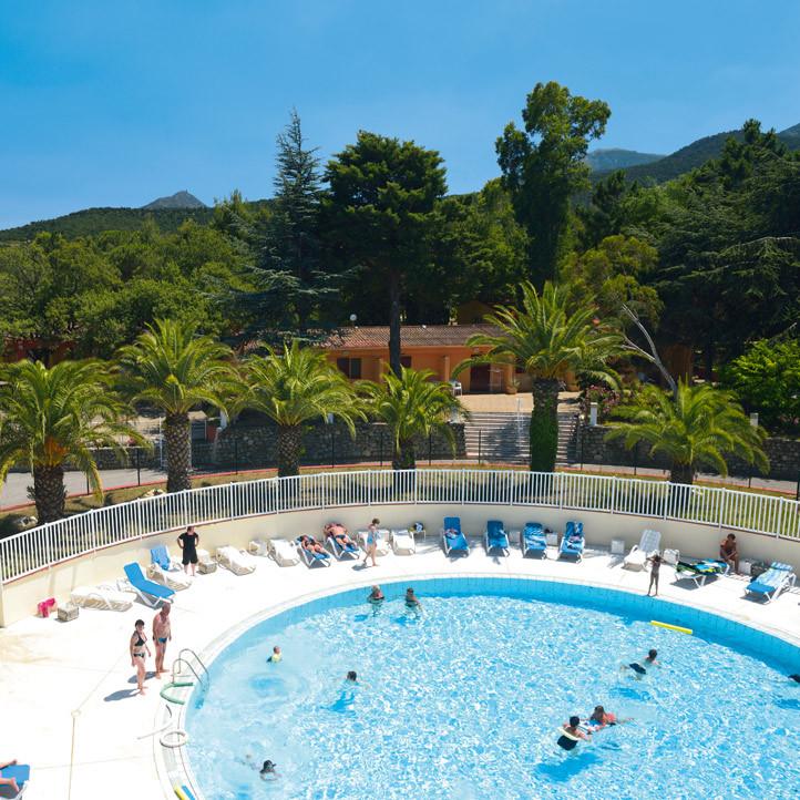 village vacances piscine argeles