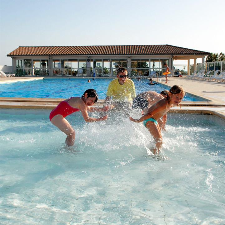 village vacances piscine fouras