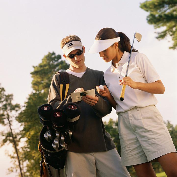 vacances ocean fouras golf