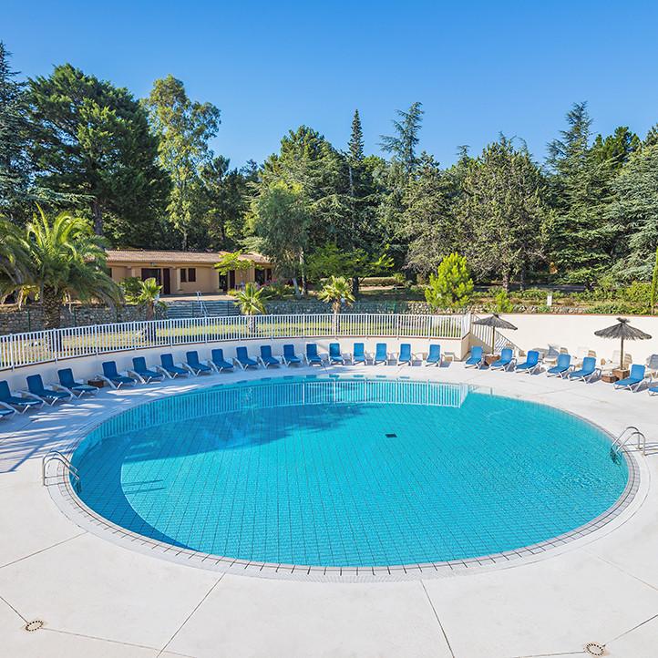 village vacances piscine argeles 2